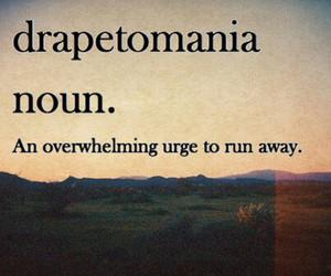 definition, words, and drapetomania image
