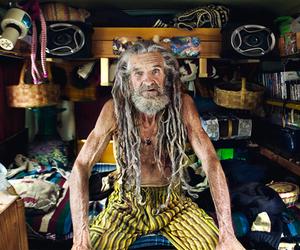 wonderlust, dread, and hippie image