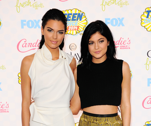 fashion, tca, and kendall jenner image
