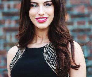 Jessica Lowndes image