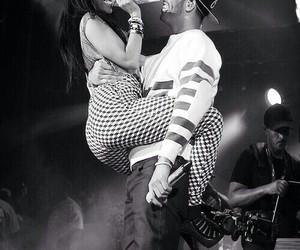 Drake, nicki minaj, and rapper image