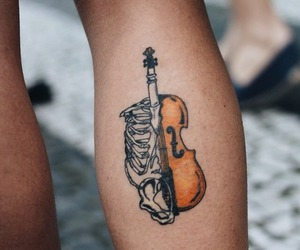Imagenes Tatuajes Violin 243 images about tatuajes :3 on we heart it | see more about tattoo
