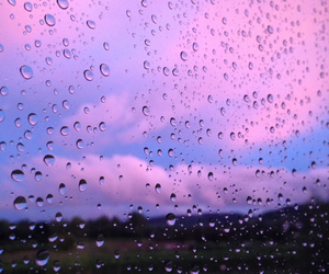 blue, happy, and pink image