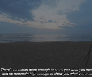 quote and pale image