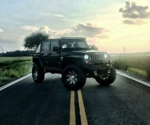 4x4, cars, and jeep image