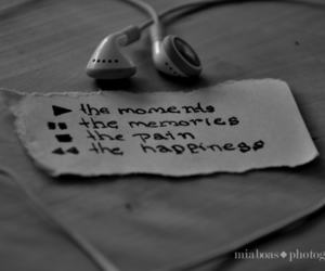 music, memories, and pain image
