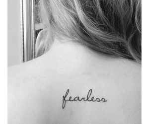 any, fearless, and girl image
