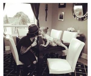 family, kellin quinn, and cute image