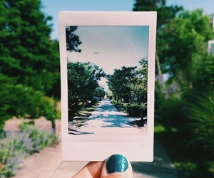 summer, photography, and road image