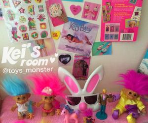barbie, kawaii, and MyLittlePony image