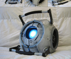 gaming, portal, and cute image