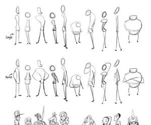 pencil, sketch, and how to draw image
