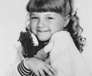 full house, stephanie tanner, and jodie sweetin image