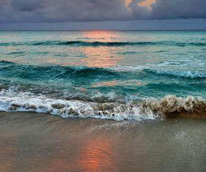 summer, leto, and sea image
