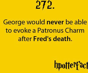 sad, das, and hpotterfacts image