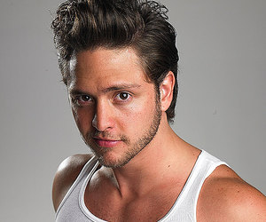 christopher uckermann, RBD, and sexy image