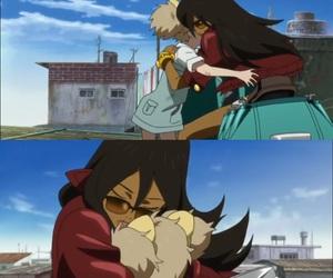 anime, manga, and michiko to hatchin image