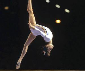 nadia comaneci and sport image