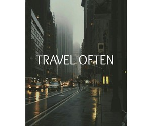 the, travel, and world image