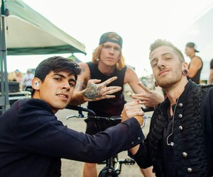 andy velasquez, alan ashby, and david escamilla image