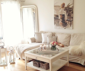 couch, living room, and livingroom image
