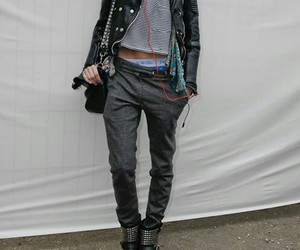 cara delevingne, model, and outfit image
