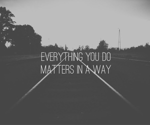 quote, grunge, and inspiration image