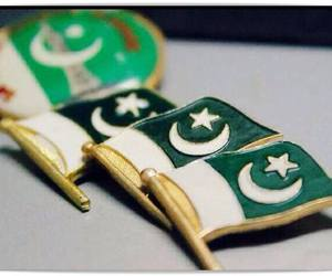 flag, pakistan, and weheartit image