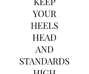 and, head, and heels image