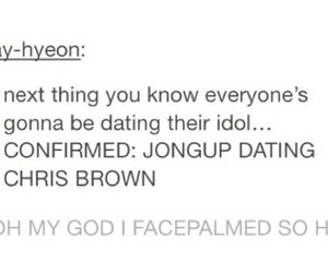 chris brown, date, and funny image