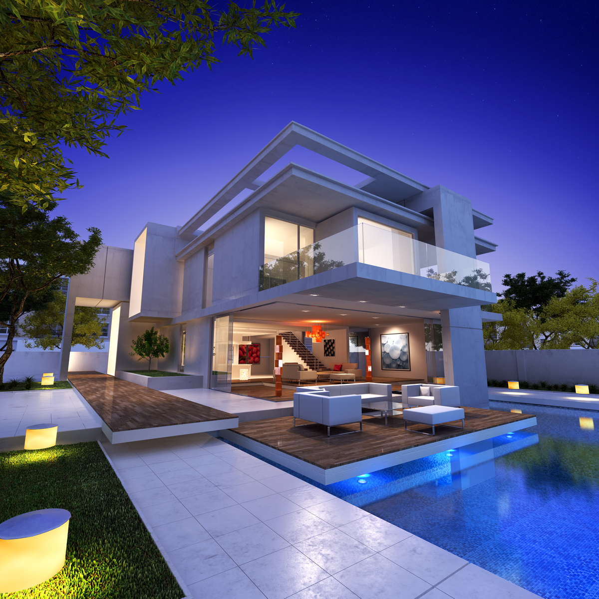 30 Images About Dream Homes On We Heart It