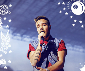 one direction and liam payne image