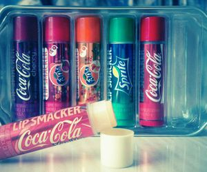coca cola, fanta, and fashion image