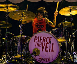 pierce the veil and tattoo image