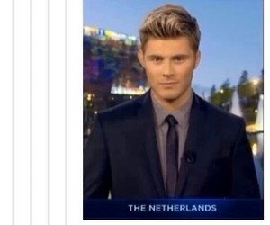 funny, zac efron, and tim douwsma image