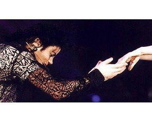 michael jackson, mj, and you are not alone image