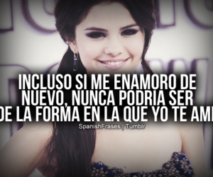 love, selena gomez, and selena image