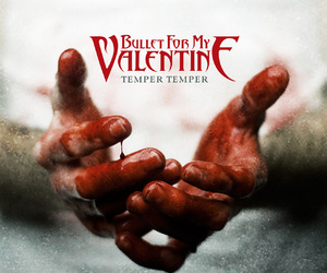 bullet for my valentine, Logo, and metal image