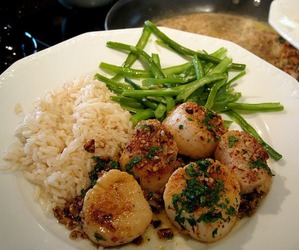 Chicken, japanese, and pepper image