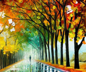 autumn, holiday, and fall image