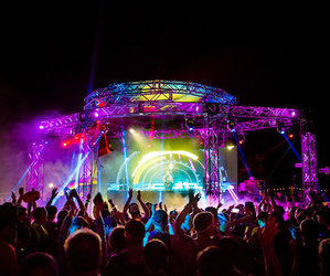 festival, edm, and tomorrowworld image