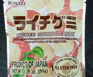 candy, japan, and foodporn image