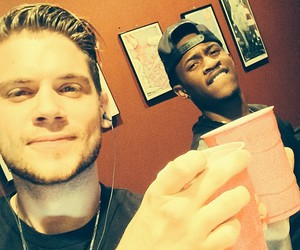 tony oller and mkto image