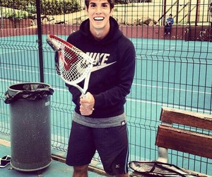 Hot, lucas piazon, and cute image