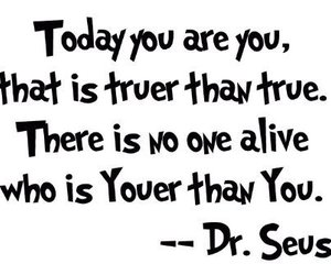 dr seuss and true dat image