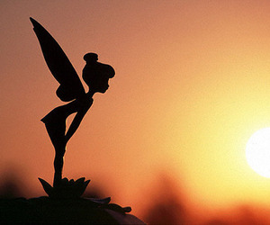 tinkerbell, disney, and fairy image