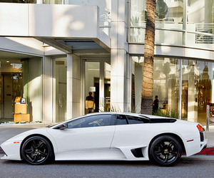 auto, cars, and white car image