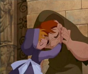 disney and quasimodo image
