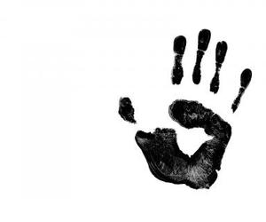 background, handprint, and palm image