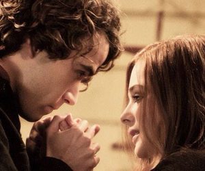 if i stay, movie, and love image
